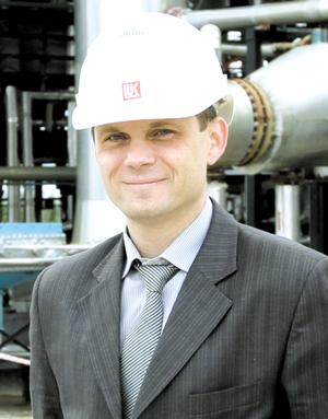 Новый руководитель УГПЗ » УСИНСК.ин - информационный ...