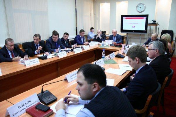 Обсудили перспективы развития сотрудничества