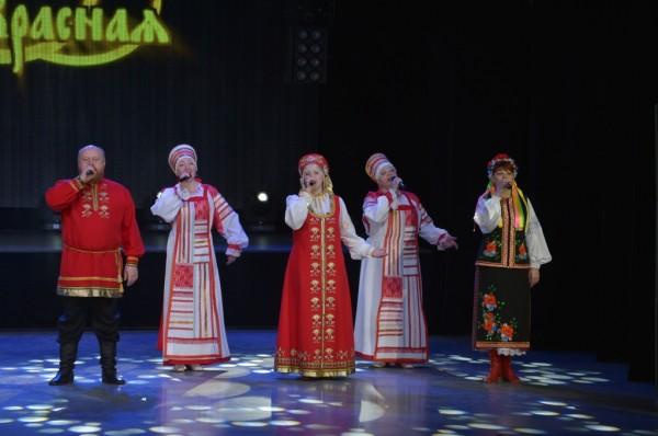 Фестиваль православного искусства «Пасха Красная»