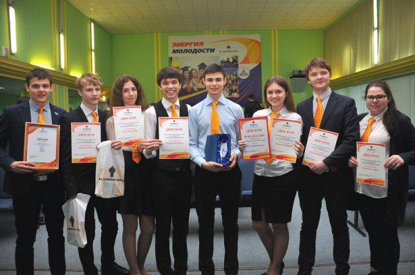 Успешный «Роснефть-класс»