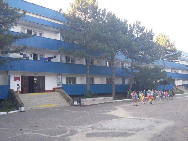 Лето усинских школьников