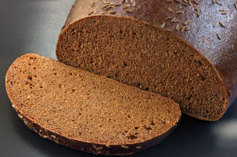 Как сделать темную корочку хлеба - Ремонт СПБ