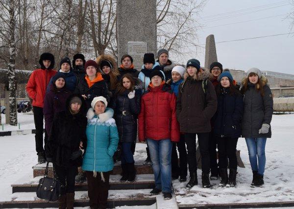 Мир «Планеты «Университет» увидели школьники профильных «Роснефть-классов» Усинска и посёлка Искателей