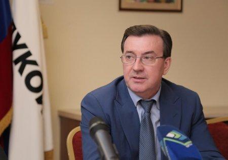 ЛУКОЙЛ-Коми реализует второй этап строительства Молодежной аллеи в Усинске