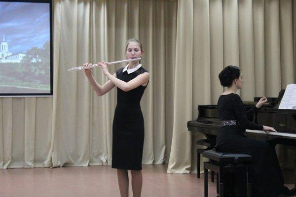 15 февраля в Усинске состоится концерт «Сретенские встречи»