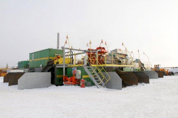ЛУКОЙЛ-Коми в этом году восстановит все оставшиеся земли