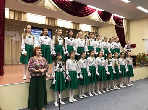 «Сретенские встречи-2018»
