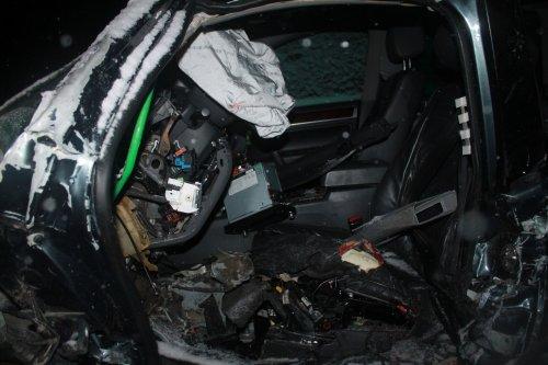 """Спровоцировавшая смертельную аварию под Усинском """"Тойота"""" была угнана"""