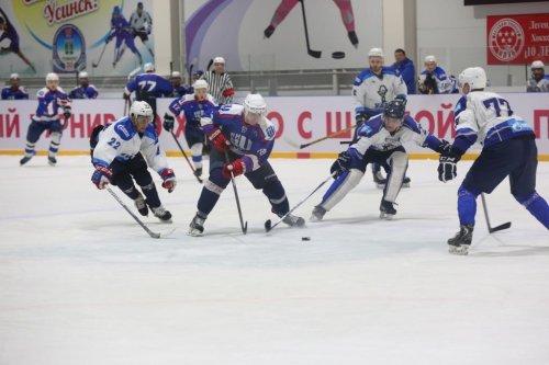 В Усинске пройдет IV межрегиональный хоккейный турнир на призы ЛУКОЙЛ-Коми