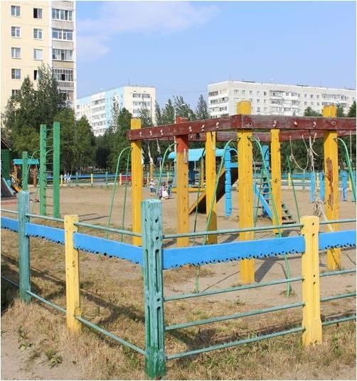 В Усинске стартовала программа «Формирование комфортной городской среды»