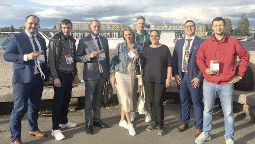 Представитель ЛУКОЙЛ-Коми принял участие в Форуме будущих лидеров Мирового нефтяного совета