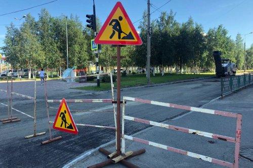 Усинск реализует национальные проекты и готовится к 35-летию со дня образования города