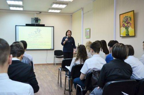 Ученик года живет в Усинске и учится в школе № 4