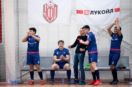 Финальные матчи «Усинской футбольной лиги» переносятся