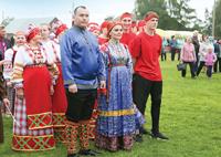 Евгения Лясковская: Жизнь на максимуме