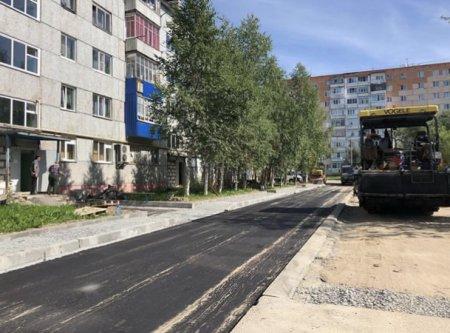 """Владимир Уйба: """"На благоустройство Усинска выделено 43 млн рублей"""""""