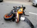 В Усинске пьяный байкер избил полицейского