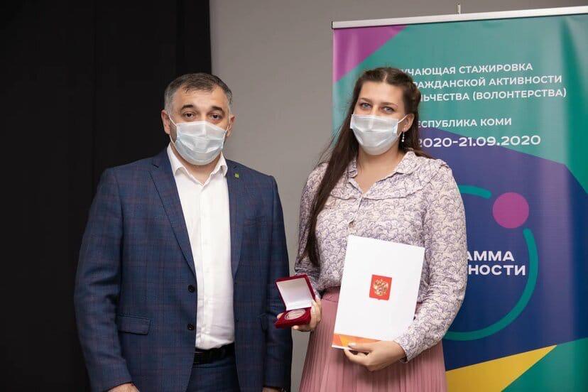 Усинск принимает участников всероссийской стажировки