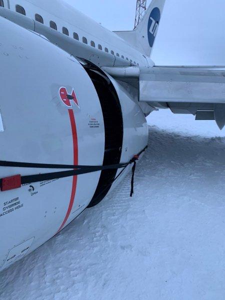 Следователи обнародовали шокирующие детали жесткой посадки самолета в Усинске