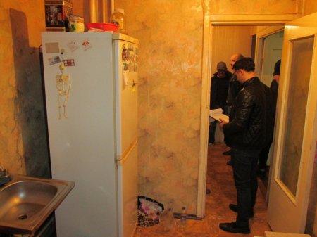 Полицейскими Усинска задержаны организаторы наркопритона