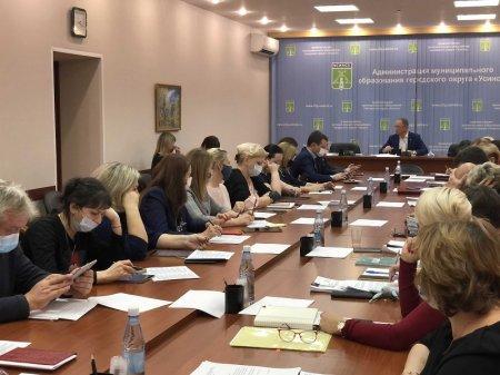 """Сессия Совета МО ГО """"Усинск"""" по вопросам приватизации"""