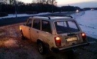 Мужчина в Усинске угнал три машины и заснул в одной из них
