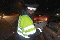 В Усинске провели массовые проверки водителей