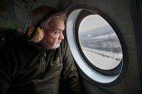 Владимир Уйба работает в Усинске