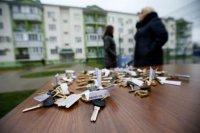 В Усинске прокуратура добивается восстановления жилищных прав сироты