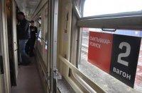 Из-за пандемии временно отменят поезд Сыктывкар — Усинск