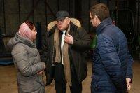 ЛУКОЙЛ поддержал программу раздельного сбора отходов в Усинске