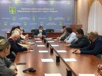 Сегодня состоялась вторая сессия шестого созыва Совета МО ГО «Усинск»