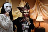 ОН-лайн Ночь искусств пройдёт в Усинске