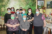 Усинский Центр тестирования ВФСК «ГТО» поддерживает людей с ограниченными возможностями здоровья, желающих сдать нормативы комплекса ГТО!