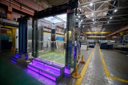 В Коми установлено рекордное для регионов количество лифтового оборудования