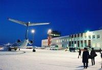 В аэропорту Усинска поставят новую радиомаячную систему