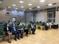 Бюджет муниципального образования городского округа «Усинск» на 2021 и плановый период 2022-23гг. принят