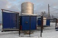 В Новикбоже и Усть-Усе завершается модернизация систем водоподготовки