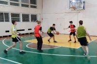 При поддержке ЛУКОЙЛа в Усинске возрождают старинную игру