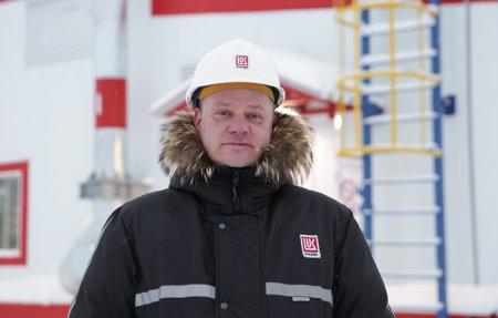 Начальник ЦПТВ Сергей Калягин