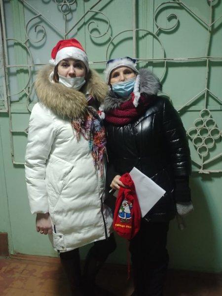 В Новогодние каникулы в Усинске прошли рейдовые мероприятия