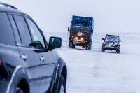 Ход работ по строительству зимника Нарьян-Мар – Усинск проверят
