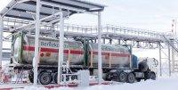 На Усинском ГПЗ увеличен объем выпуска продукции