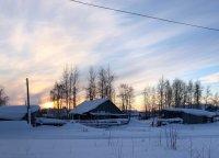Николай Такаев побывал с рабочей поездкой в селе Мутный Материк и деревне Денисовка