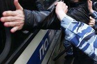 Житель Усинска признан виновным в применении насилия в отношении представителя власти