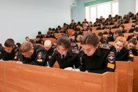 Как поступить на службу и в вузы МВД: вопросы и ответы