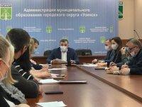 Усинский дворец культуры с февраля возобновит концертную деятельность