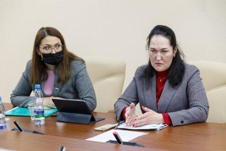Правительство и Госсовет Коми включились в совместную работу по реализации Стратегии развития республики