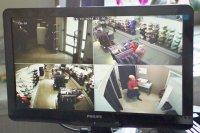 Оперативники Усинска раскрыли крупную кражу из местного магазина
