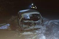 Пропавшего в Усинске таксиста возможно ограбили и убили